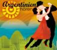 Antje Hinz: Argentinien hören - Das Argentinien-Hörbuch