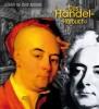 Corinna Hesse: Das Händel-Hörbuch - Leben in der Musik